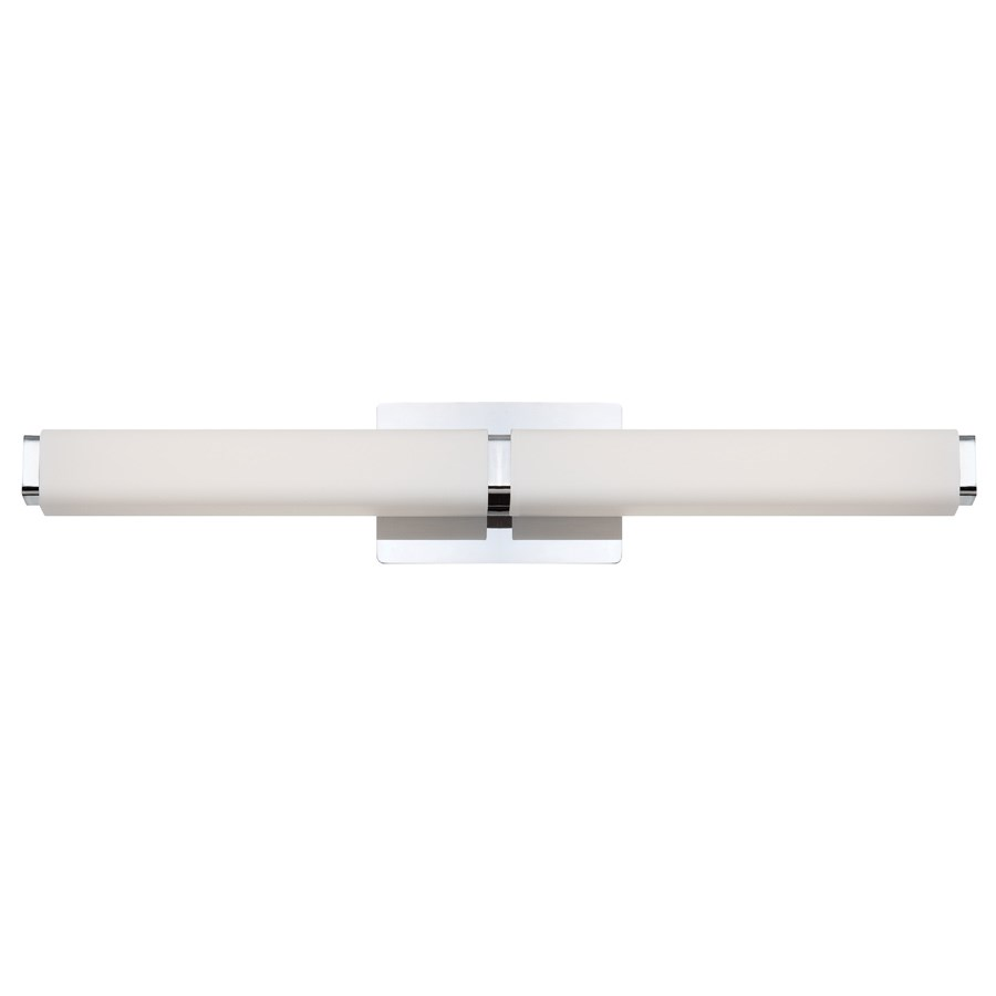 Dimmable Led Bathroom Wall Lights : Vogue - Dimmable LED Bath Light 399.0000