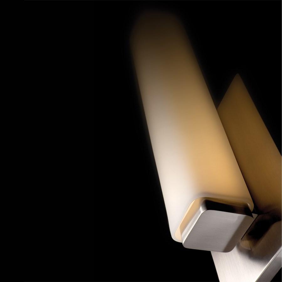 modern forms lighting. Brushed Nickel Finish Modern Forms Lighting