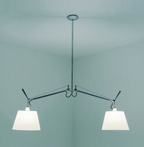 Tolomeo Double Shaded