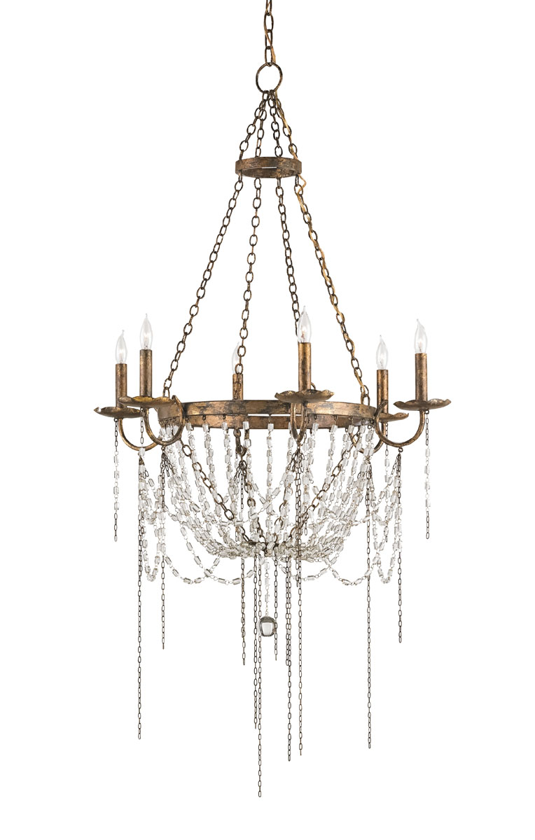 Prophecy Chandelier 2740.0000