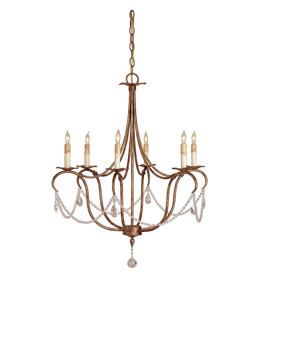 Crystal Light Chandelier 1400.0000