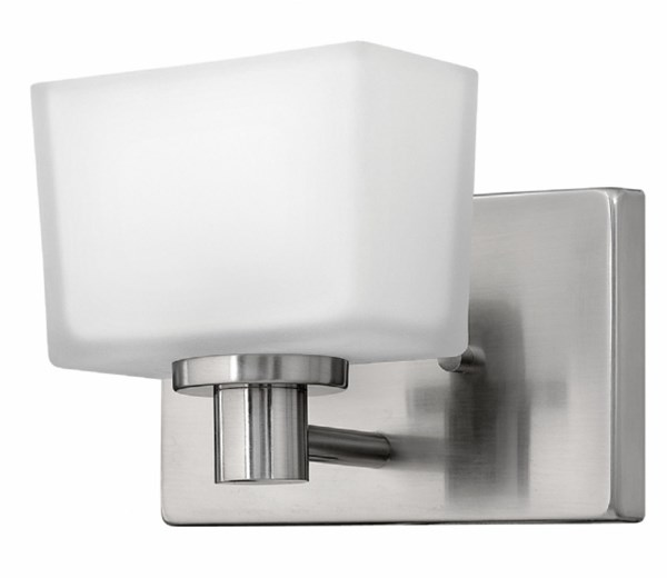 Hinkley 1 Light Taylor Bath Wall Mount Neenas Lighting