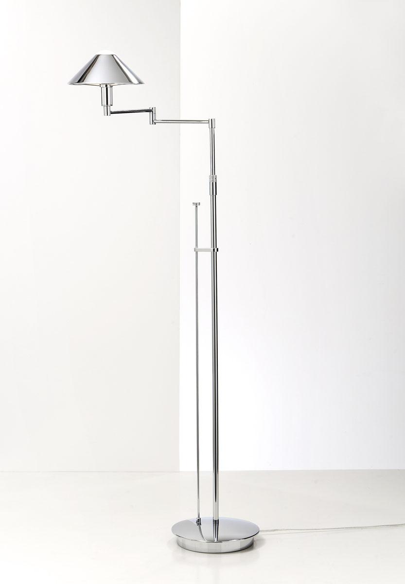 holtkotter halogen floor lamp floor lamp neenas lighting. Black Bedroom Furniture Sets. Home Design Ideas