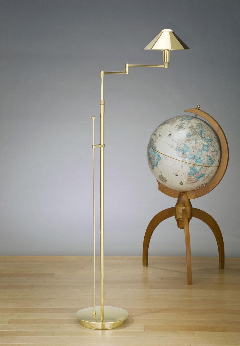 Halogen Floor Lamp 718.0000