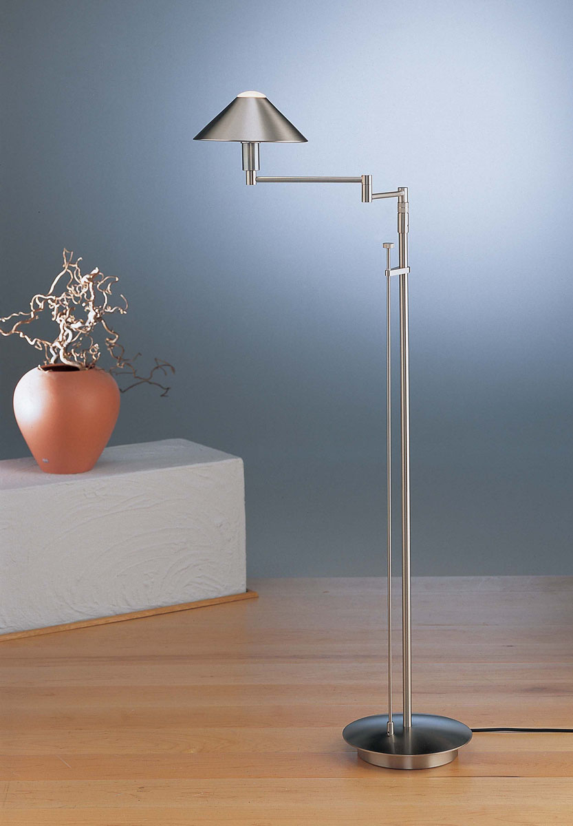 Halogen Floor Lamp 718.0000