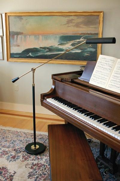 Pfl 617 Grand Piano Floor