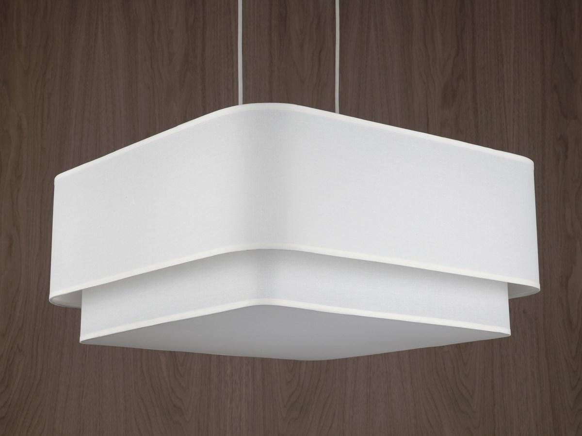 Lights Up Blip Double 24 Square Pendant Light, Pendant Fixture | Neenas  Lighting Good Ideas