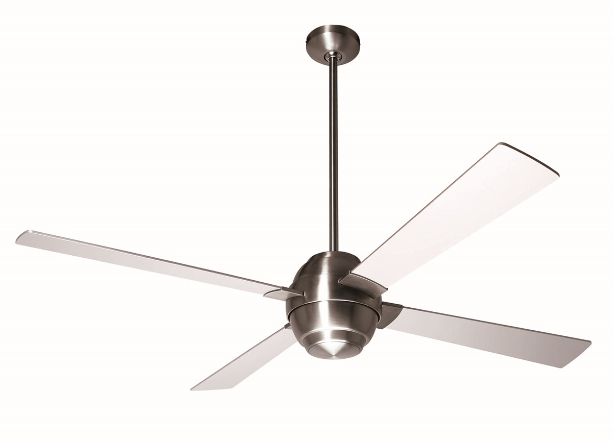 Modern Fan Company Gusto Fan, Fan | Neenas Lighting