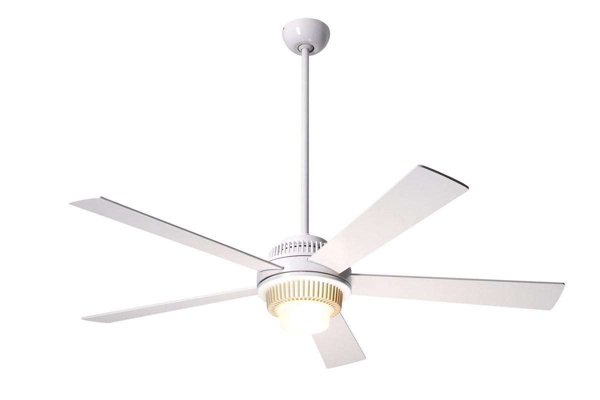 Modern Fan Company Solus Fan, Fan | Neenas Lighting