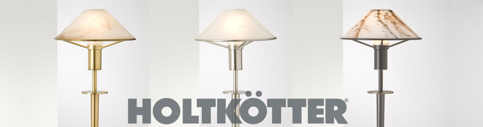 Holtkotter Lighting at Neenas Lighting