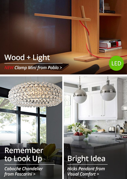 Modern Lighting and Transitional Lighting from Neenas Lighting