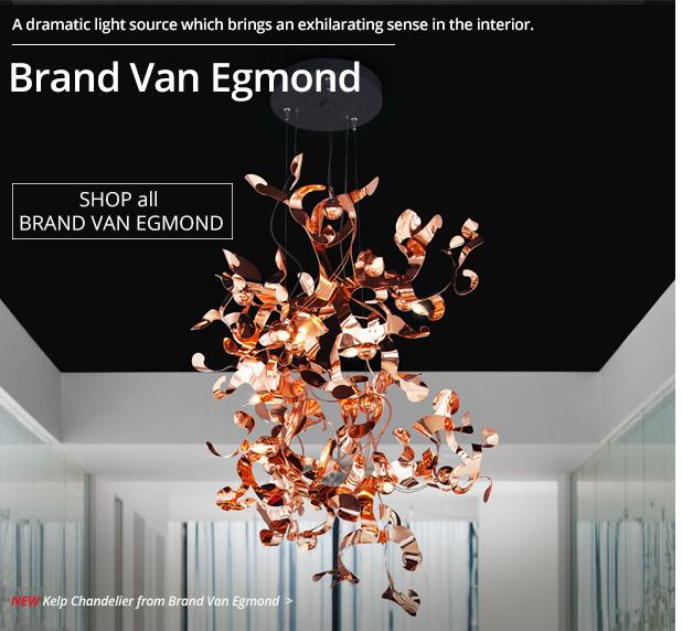 Shop Brand Van Egmond lighting at Neenas Lighting