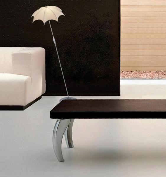 Pablo Umbrella Floor Lamp, Floor Lamp | Neenas Lighting