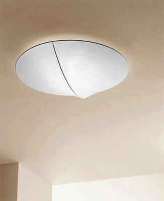 Nelly Ceiling Lamp 60x60