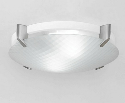 Facet Clip Wall/ceiling