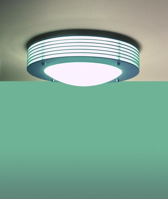 Lyra Disc Wall/ceiling