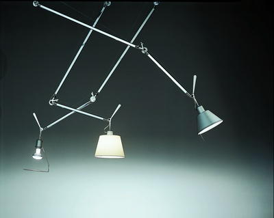 Tolomeo Off-center