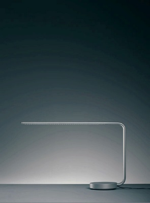One Line Led Table