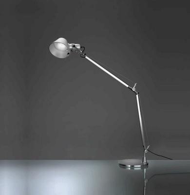 Tolomeo Classic Led Motion Sensor Table