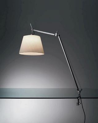 Tolomeo Mega Clamp