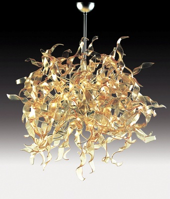 NASTRO Chandelier with