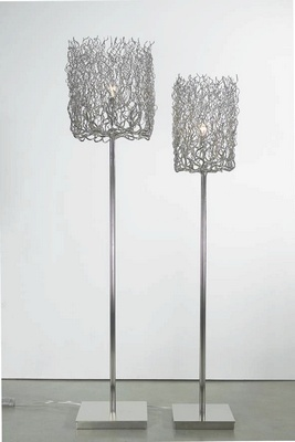 Brand Van Egmond Floor Lamp