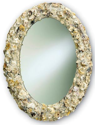 Bluepoint Mirror
