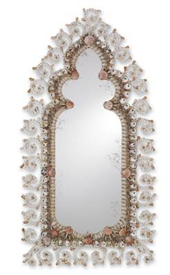 Shahrazad Mirror