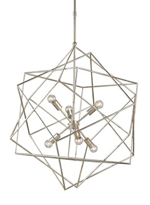 Aerial Chandelier 1560.0000