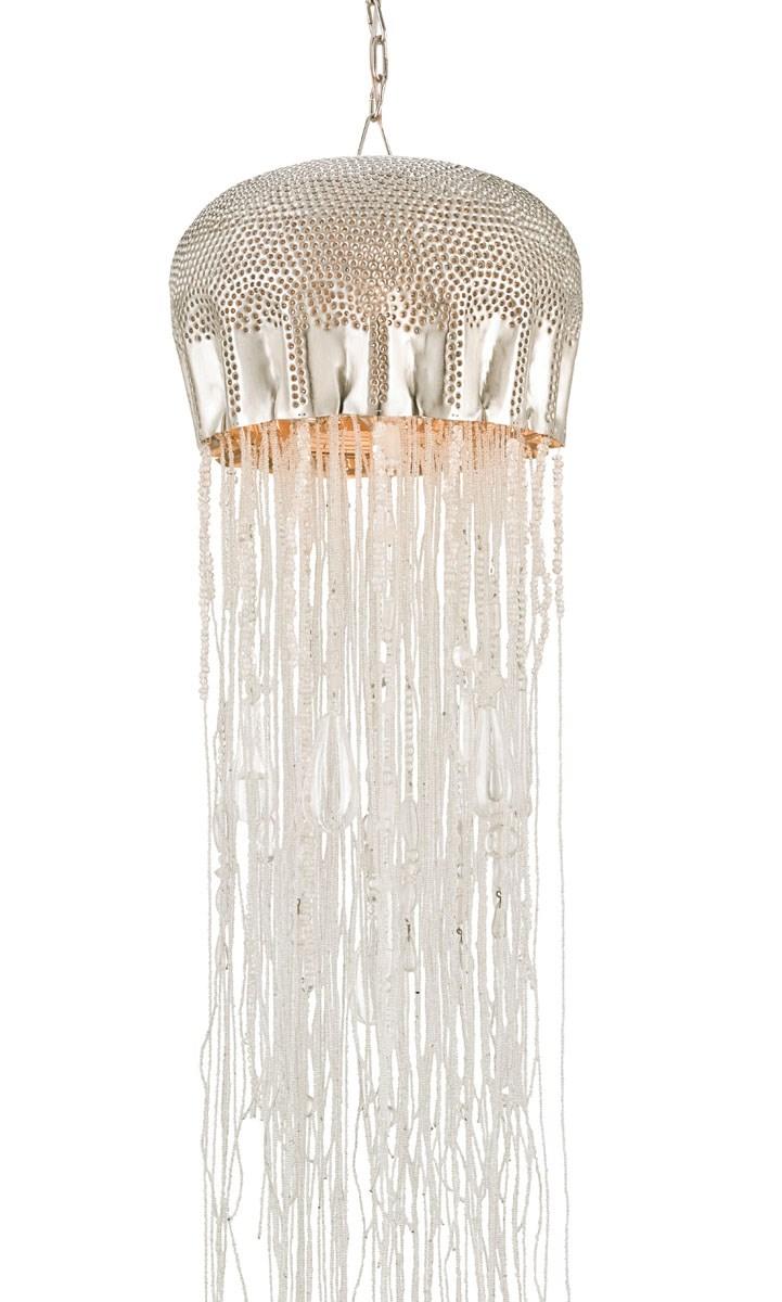 Currey pendant fixture medusa pendant medium for Medusa light fixture