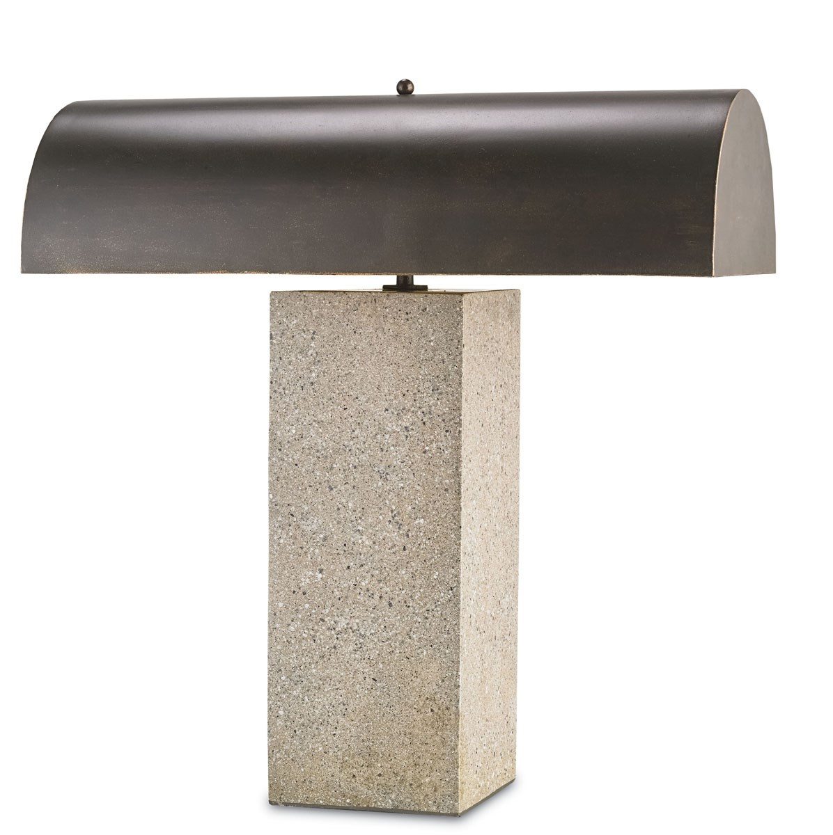 Currey Table Lamp Bravura Table Lamp