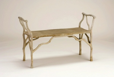 Beaujon Bench