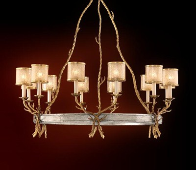 Parc Royale Ceiling Mount Hang
