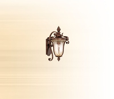 Pirouette Wall Mount