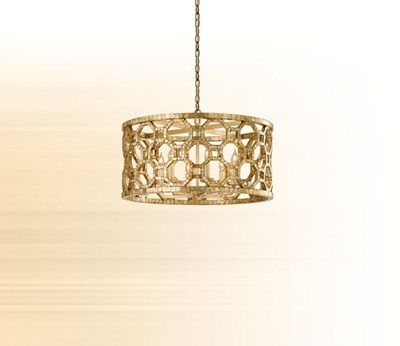 Regatta Ceiling Mount Pendant