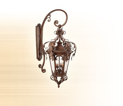 Regency Wall Mount