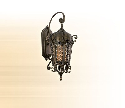 Tangiers Wall Mount