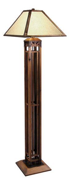 Cherry tree design inc cherry tree floor lamp floor lamp for Cherry tree floor lamp