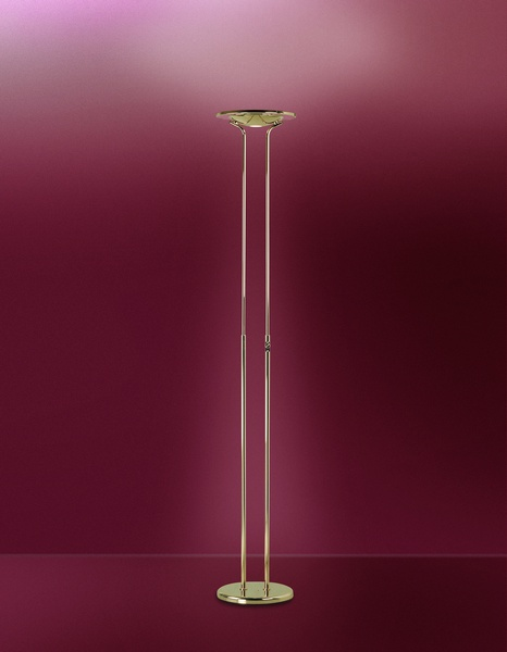estiluz lighting. P-1070 Halogen Floor Lamp Estiluz Lighting S