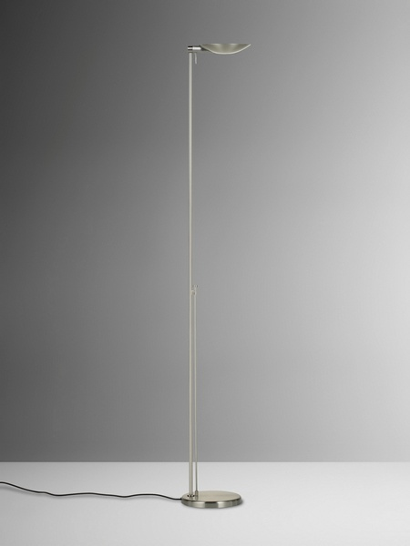 Estiluz Floor Lamp, P-2373 Halogen floor lamp