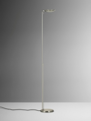 Estiluz Floor Lamp, Contemporary Floor Lamp, P-2373 Halogen floor lamp