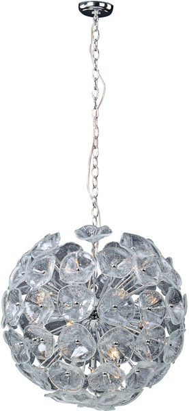 ET2 Contemporary Lighting Pendant Fixture, Cassini-Pendant