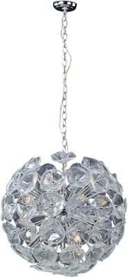 Et2 Contemporary Lighting Pendant Fixture, Contemporary Pendant Fixture, Cassini-Pendant