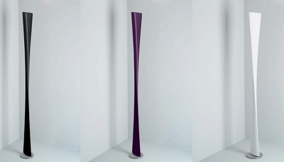 Polaris Floor lamp with