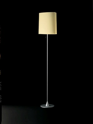Sara Floor lamp. Metal