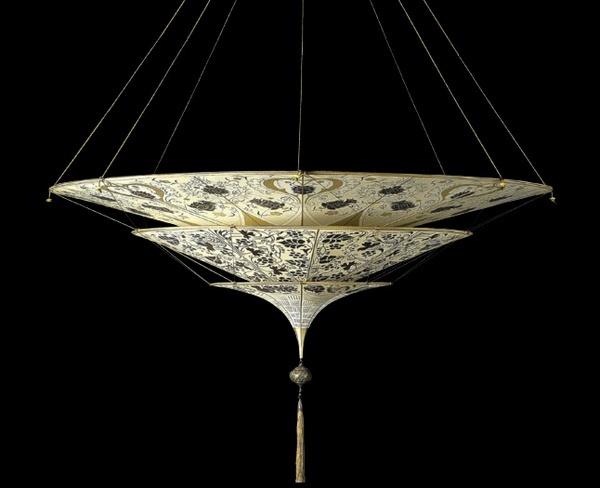 Fortuny scheherazade chandelier chandelier neenas lighting scheherazade chandelier chandelier from fortuny aloadofball Choice Image