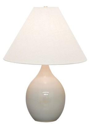 "Scatchard 22.5"" Stoneware Table Lamp 199.0000"