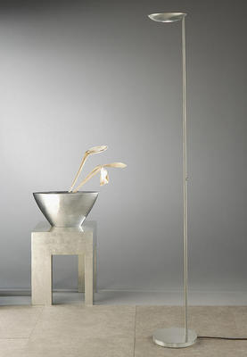L.e.d. Tall Floor Lamp