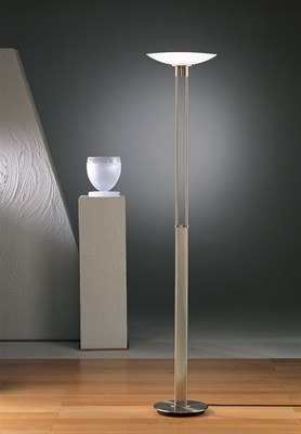 Nauticus Floor Lamp