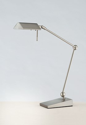 Two-Tone Led Series Table Lamp